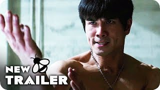 BIRTH OF THE DRAGON Trailer 2 & Clips (2017) Bruce Lee Movie