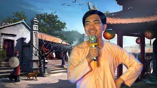 Hài Minh Dự ll Đi Chùa Cười Bể Bụng