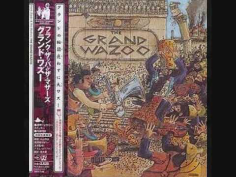 Frank Zappa - For Calvin
