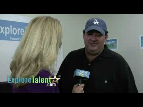 The Office The Best Of  Kevin -  Brian Baumgartner Interview