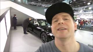 AUDI A8 50 TDI QUATTRO MYTHOS BLACK EDITION NEW MODEL 2019 WALKAROUND AND INTERIOR