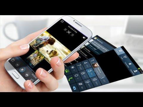 FHD Screen? 18MP Camera? HDC Galaxy S4 EX Camera Reviews