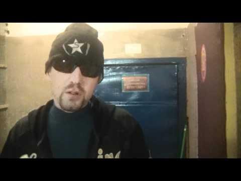 Скандальное обращение рэпера Серёги - часть 2