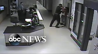 Caught on Tape: 2 Shocking Police Brutality Videos