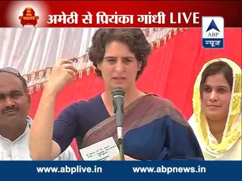 Priyanka Gandhi launches another scathing attack at Modi