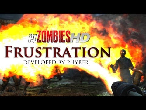 PC ZOMBIES HD -