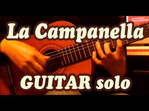 Classical - La Campanella