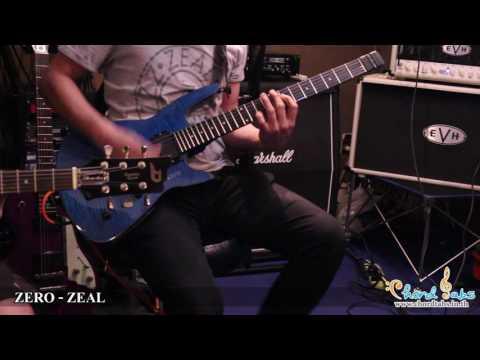 ศิลา ชุ ZEAL ZERO Guitar Demonstration