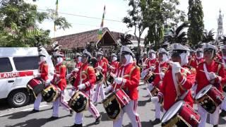 Drumband Smpn 2 Wonogiri