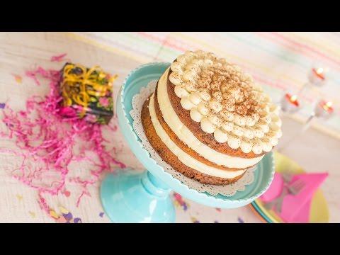 Рецепты тортов мастер класс с фото