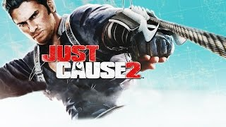 How To Download Just Cause 2 For Free