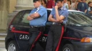 Watch 99 Posse Il Carabiniere Di Siviglia video
