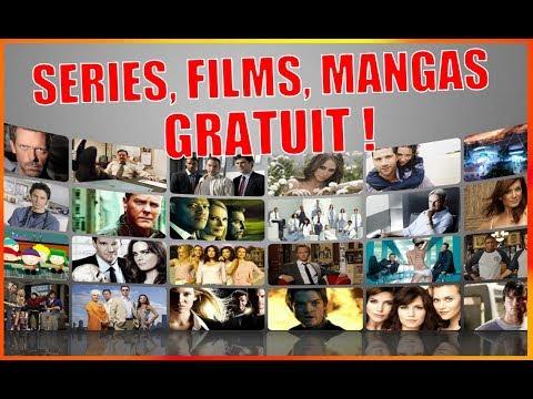 REGARDER DES SÉRIES GRATUITEMENT ! TUTO streaming vf