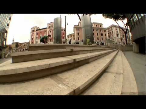 Unionfive - Promovideo - Sk8