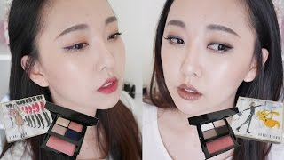 [AD] Bobbi Brown City Collection秋冬妝容分享 l Hello Catie