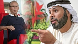 ĐIỂM TIN TỐI 19/7: Sếp bóng đá UAE phát biểu khiến cả ĐNÁ sôi sục