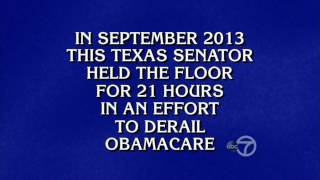 Jeopardy Clue - December 11