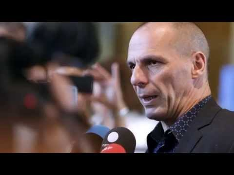 Greece debt: Varoufakis 'taped confidential EU meeting'.