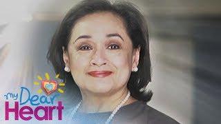 My Dear Heart: Dr. Margaret follows the white light   Episode 103