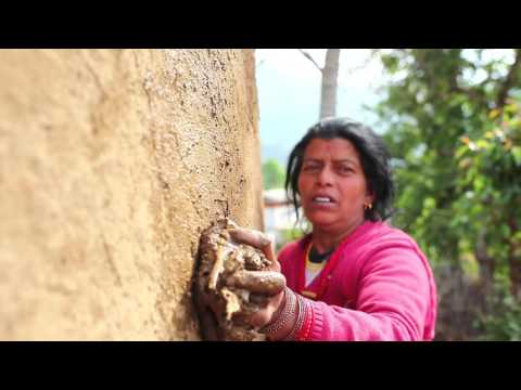 Rebuilding in Nepal- GoPhilanthropic