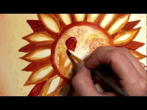 Nice Peter - Sunflower Song