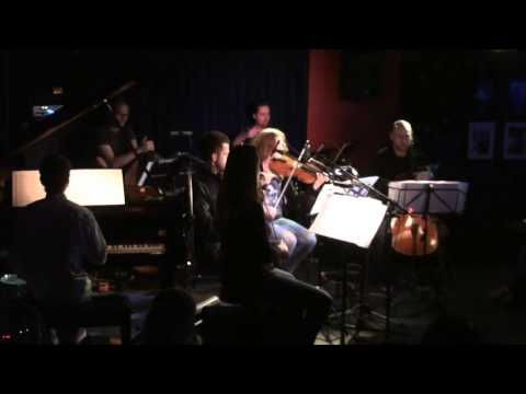 Life Gets In The Way by John Parker. Performed by Trichotomy & String Quartet. Recorded live at Bennetts Lane as part of the 2012 Melbourne Fringe Festival (...