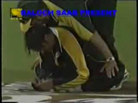 Best Over In ODI By Shoaib Akhtar a best of pakistan Cricket