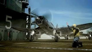 Pacific War GAME - BattleStations Pacific Trailer - HD -