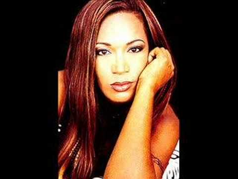 Lutricia McNeal - It's Not Easy