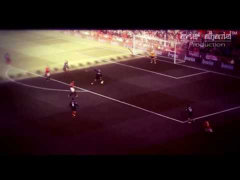 Robin Van Persie All 30 goals 2012 -2013 HD