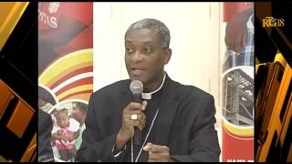 Haitian delegation to attend Earthquake Conference in Vatican