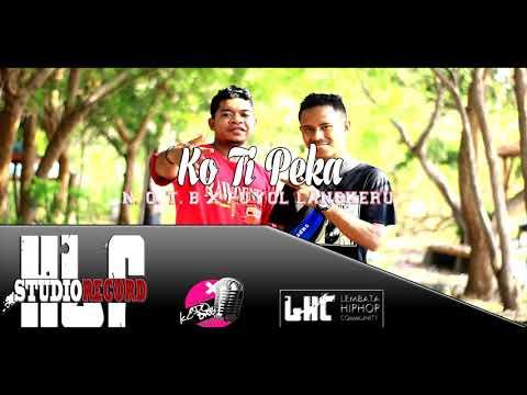 KTP (KO TI PEKA) OFFICIAL AUDIO) N.O.T.B X PUYOL LANGKERU HLF MP3