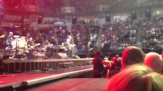 Bruce Springsteen 11-1-12 Lion's Den - State College PA