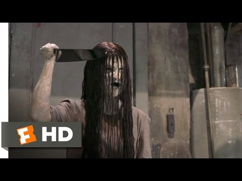 Scary Movie 3 (11 11) Movie Clip - Down The Well (2003) Hd video
