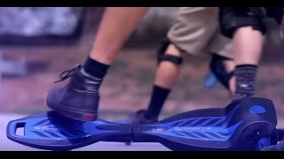 The NEW RipStik Electric - Your Ride Electrified
