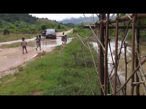 Travel - P18, 2013 trip to Sapa, Vietnam and Laos (HD)