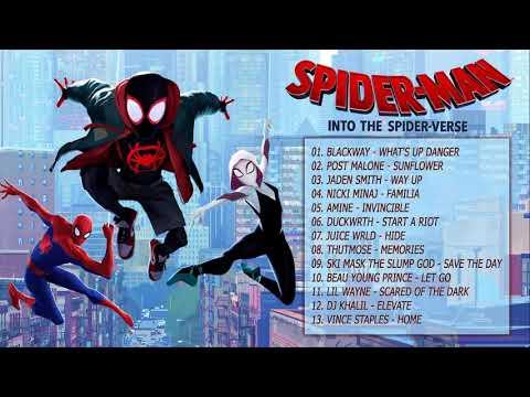 Download Lagu  Soundtrack - Spider-Man: Into the Spider-Verse Mp3 Free