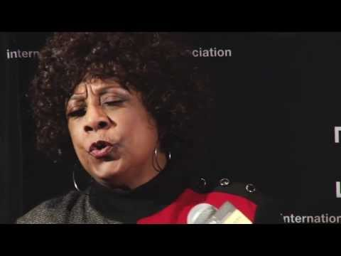 20 Feet from Stardom's Merry Clayton Sings