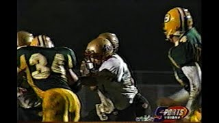 OVAC football - 2005 - University v. Brooke