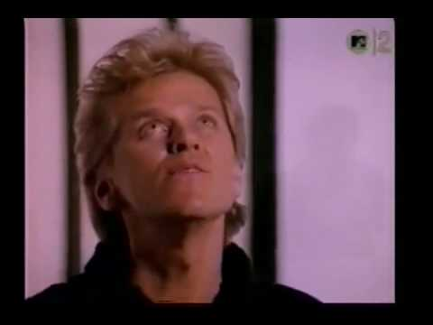 Peter Cetera – Glory of Love