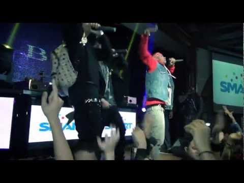 Styles TV: New Boyz Live in Manila