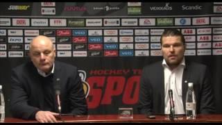 Sport - Saipa lehdistötilaisuus 5.1.2017