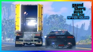 GTA Online After Hours DLC Update - How To Check Out Unreleased Cars, Vehicles & NEW Content Early!