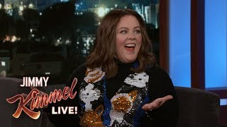 Melissa McCarthy Has an Etsy Problem
