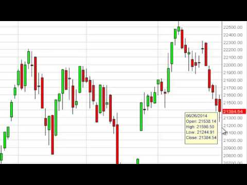 FTSE MIB Technical Analysis for June 27, 2014 by FXEmpire.com