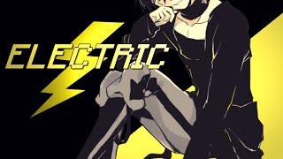 download lagu Electric  Multi-fandom Mep Full  {mep#40} gratis