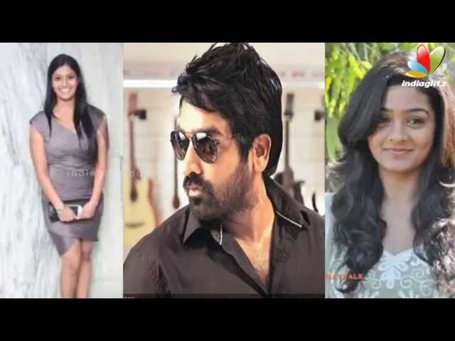 Vijay Sethupathi, Varalakshmi and Gayathri Participate in a Awareness Rally
