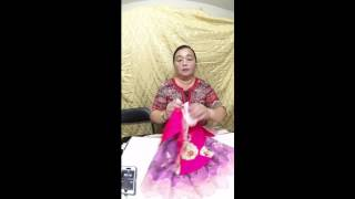 Hmong clothing live bids on facebook 4-5-17