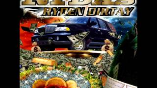 Watch Psychopathic Rydas Ryden Dirtay video