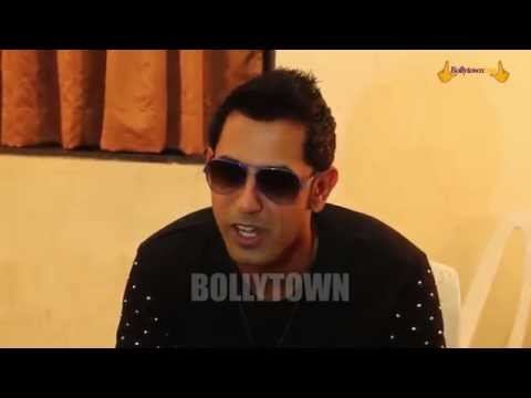 EXCLUSIVE Interview with Gippy Grewal on (Vaisakhi) Special